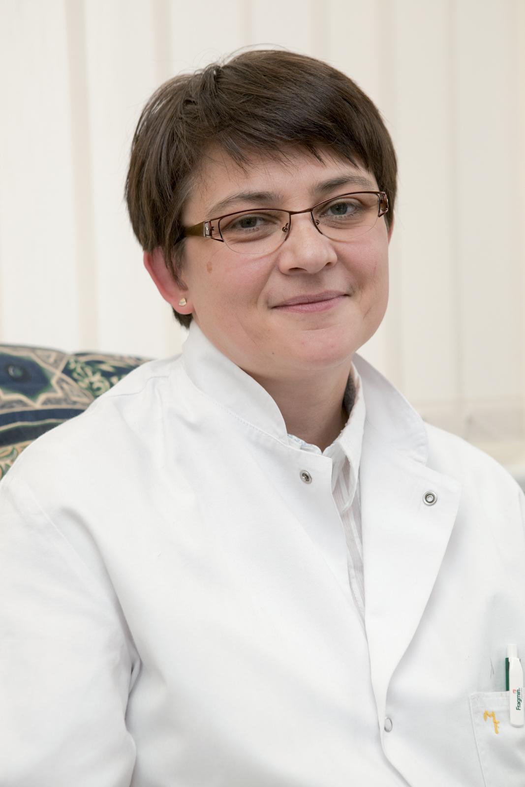 Marzena Frołow