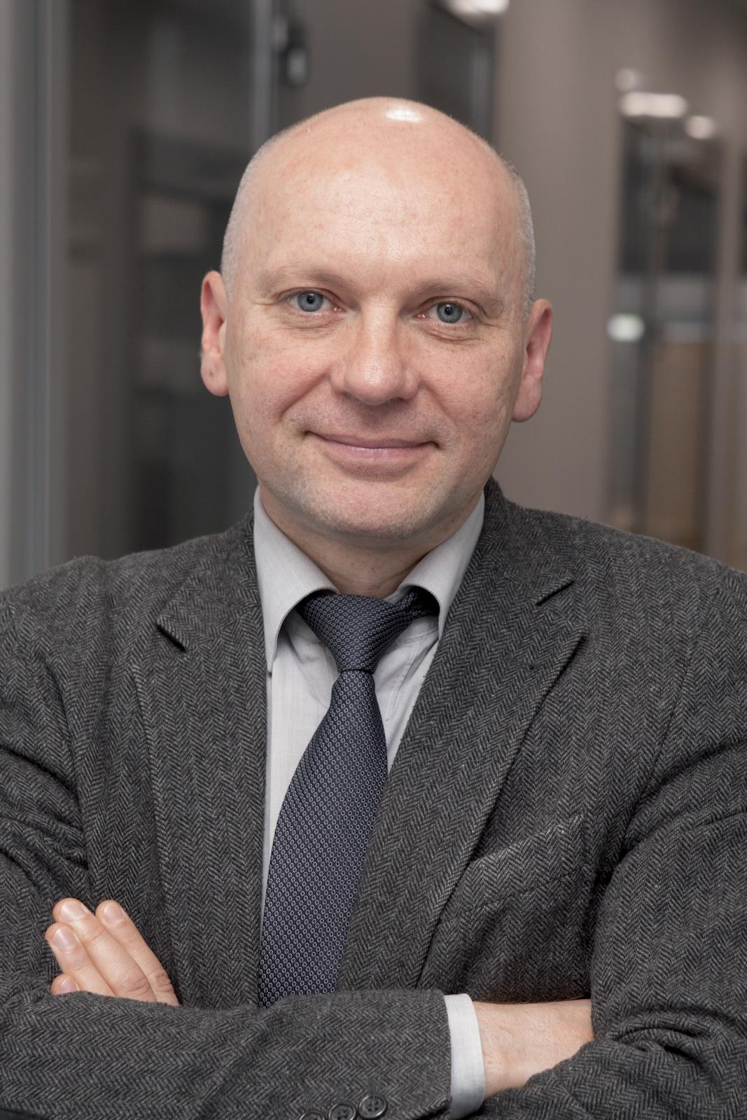 dr Tomasz Skórka