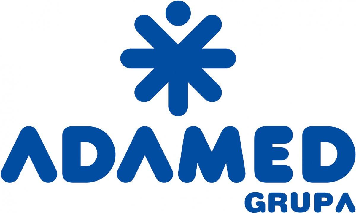 Adamed GRUPA logo RGB