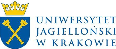 UJ logo asymetryczne kolorowe
