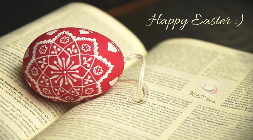 JCET Heappy Easter 3